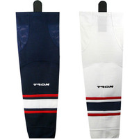 Tron Sk300 Dry Fit Hockey Socks - Winnipeg Jets