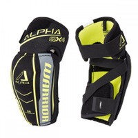 Warrior Alpha QX4 Junior Elbow Pads