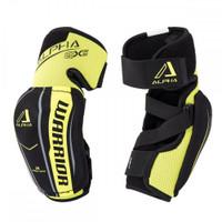 Warrior Alpha QX5 Junior Hockey Elbow Pads