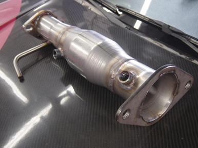 2012-2015 Hyundai Veloster Turbo HIghflow Downpipe