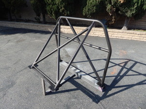 2012-2018 Hyundai Veloster Turbo RACE Version 4 point Rollcage