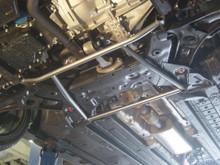 Piercemotorsports Veloster 4 Point Chassis Brace