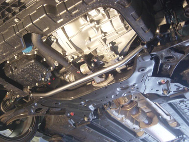 2012-2018 Hyundai Veloster and Turbo 2 Point Front Tiebar Brace