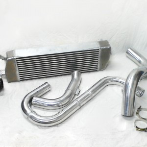 2012-2018 Hyundai Veloster Turbo 845 FMIC Kit