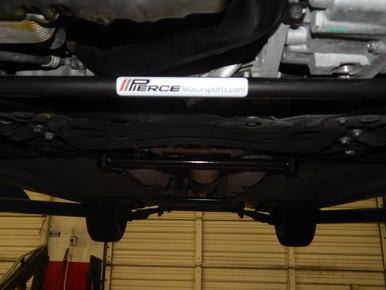 2008-2013 Volvo C30 Lower 2 Point Tiebar Brace