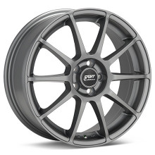 Veloster Challenge Tire/Wheel Package