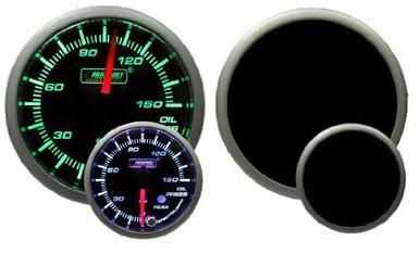 PROSPORT 52mm Premium Series Oil Pressure Gauge