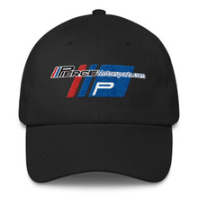 Piercemotorsports Team Racing Hat