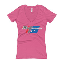 Piercemotorsports Team Womens Shirt