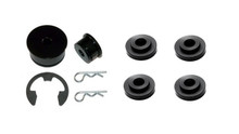 Veloster Torque Solutions Shifter and Base bushing kit