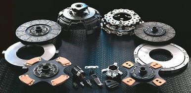 2017-2018 Elantra Sport Clutch and Flywheel Package