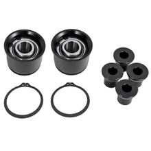 Piercemotorsports Veloster Spherical Control Arm Bushing Kit