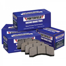 Elantra Sport Performance Brake Pads
