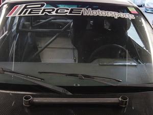 91-96 Ford Escort Rear Tiebar brace