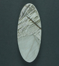 Gorgeous Willow Creek Jasper Designer Cabochon  #17066