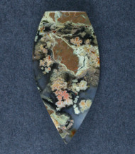 Amazing Priday Plume Agate Designer Cabochon  #17352