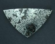 Gorgeous Dendritic Native Silver Ore Collectors Cabochon  #17366