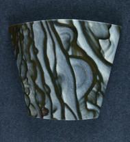 Blue Biggs Picture Jasper Designer Cabochon - Old Stock   #17480
