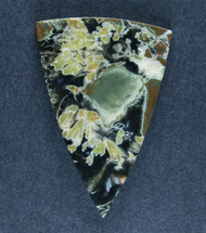 Amazing Priday Plume Agate Designer Cabochon  #17507
