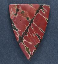 Colorful Cherry Creek Jasper Designer Cabochon  #17543