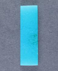 Bright Blue Arizona Gem Chrysocolla Designer Cabochon 14271