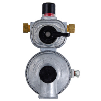 Marshall MEGR253 LP Auto Changeover Propane Regulator