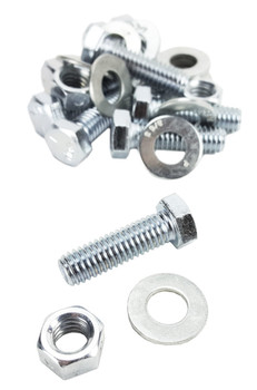 Atwood / Rieco Titan 85578 Hardware to mount Truck Camper Jacks