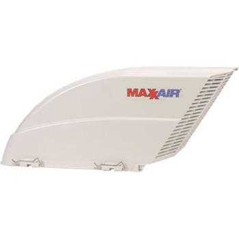 MaxxAir 00-955001 FanMate RV Roof Vent Rain Cover - White