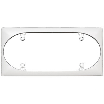ECO 120097 Retrofit Bezel for Square Replacement