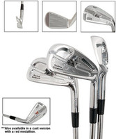 Swing Science S800 Cast 431-1 Stainless Iron Head Set 3-PW