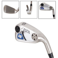 Swing Science S400 Iron Heads 3-PW