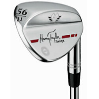 Harry Taylor - Milled Series 305 Satin Wedge