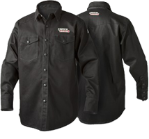 Fire Resistant Shirts for Welding