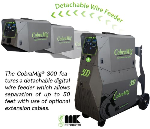 MK Products CobraMIG 300