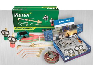utting torch equipment
