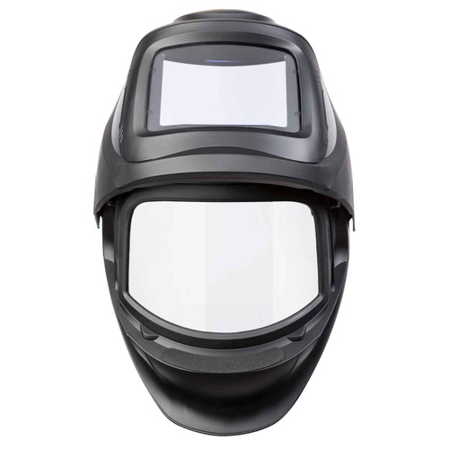 Lincoln KP3704-1 FGS 3250D Welding Helmet Replacement Shell (with inside windows)