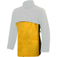http://weldfabulous.com/content/Steiner/steiner-leather-welding-cape-sleeve-bib-82111.png