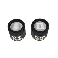 Mig Vapor Brain Fogger Wax Replacement Coils