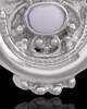 Silver Plated My Queen Keepsake Jewelry