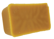 12 oz. Pure Beeswax Brick