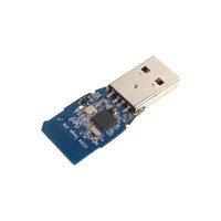 MakerSpot CC2640 Bluetooth Low Energy BLE 5.0 USB HID Dongle (Backward compatible with BLE 4.0 / 4.1 / 4.2)