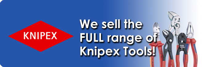 knipex tools from master distributor chadstoolbox com