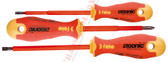 FELO 53175 Ergonic Insulated 3 pc set Slotted & Phillips