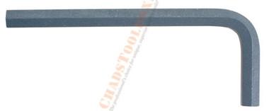 12201 Bondhus .035 Hex L-wrench - Short
