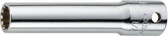 1021008 Stahlwille 40ALSP-8 1/4 Drive Deep Spline Sockets