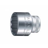 2010011 Stahlwille 45-11   3/8 Drive 12 Point Socket 11mm