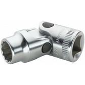 2040016 Stahlwille 47-16  3/8 Drive Univ Sockets 16mm