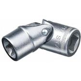 2070012 Stahlwille 47TX-E12  3/8 Drive Univ Fem Torx