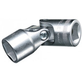 3040010 Stahlwille 53-10 1/2 Drive 6 Points Uniflex Sockets