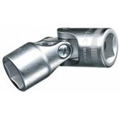 3040019 Stahlwille 53-19 1/2 Drive 6 Points Uniflex Sockets